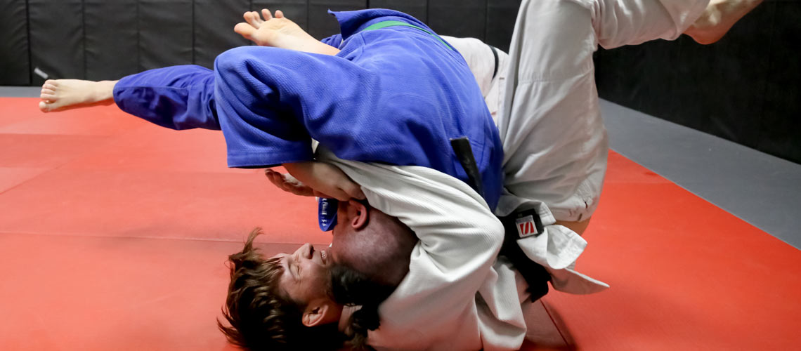 Judo, Grappling, BJJ