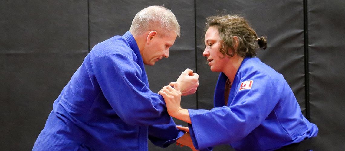 Judo Newaza, Grappling, BJJ